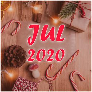 JUL 2020 - Ju hu! Nu er det jul igen