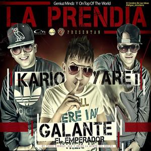 La Prendia (feat. Kario & Yaret)