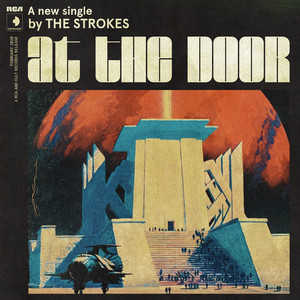 At The Door - The Strokes