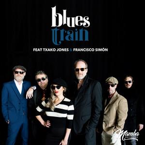 Blues Train Feat Txako Jones & Francisco Simon album