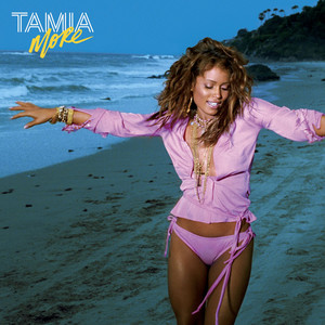 Tamia – Officially Missing You (Studio Acapella)