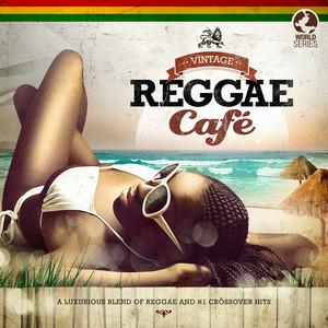 Vintage Reggae Café album