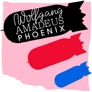 Phoenix – Fences (Studio Acapella)