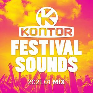Kontor Festival Sounds - 2021.01 Mix