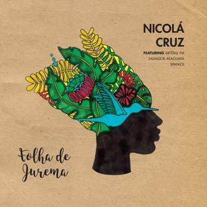 Folha de Jurema - Nicola Cruz