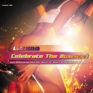 Celebrate the Summer - Off Cast Remix by Lacuna, Off Cast