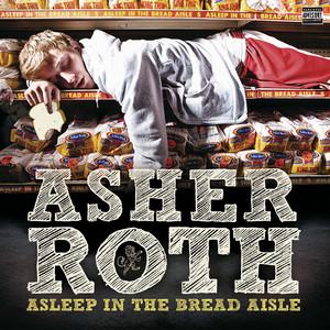 Asher Roth – I Love College (Studio Acapella)