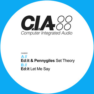 Set Theory by Ed:it, Pennygiles
