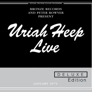 Live (Expanded Deluxe Edition)