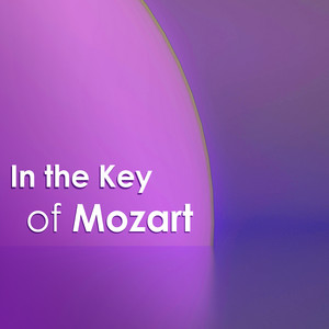 In the Key of Mozart