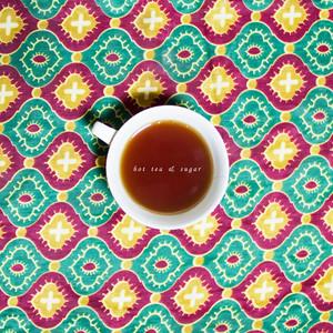 Domestic Feelings - Claus Casper Remix cover art