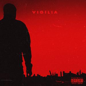 Vigilia cover art
