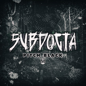 Pitch Black - EP