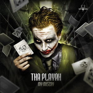Why so serious cover art