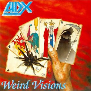 Weird Visions