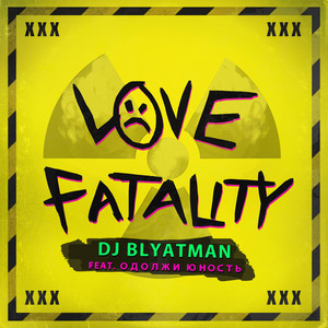 Love Fatality cover art