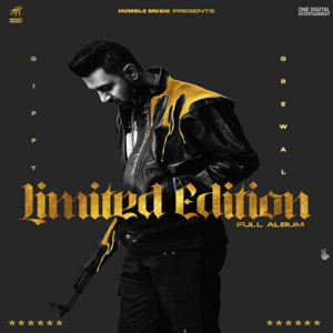 Limited Edition Hathyar 2 (feat. Manpreet Kaur)