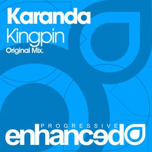 Kingpin - Original Mix by Karanda