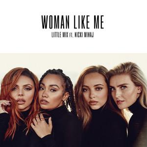 Woman Like Me cover art