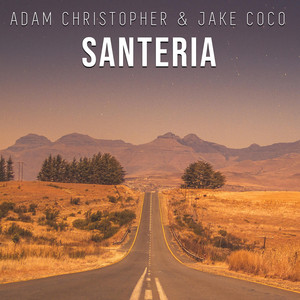 Santeria (Acoustic)