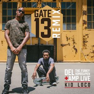 The Glow (Kid Loco Remix)