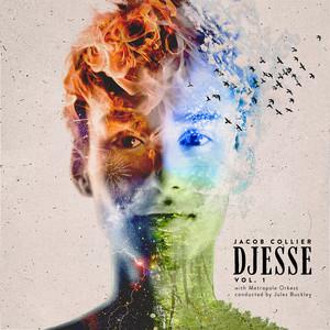 Djesse Vol. 1 album