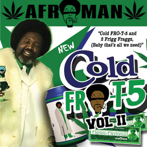 Cold Fro T 5 Vol. II