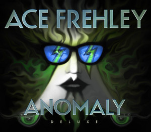 Ace Frehley – Outer Space (Studio Acapella)