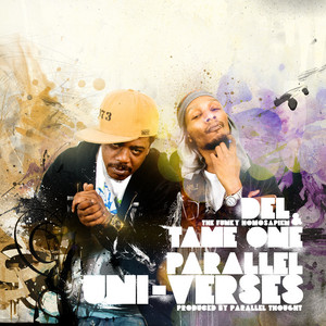 Parallel Uni-Verses (Anniversary Edition)