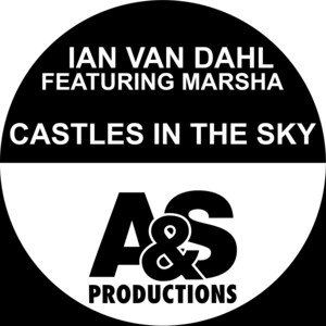 Ian Van Dahl – Castles In The Sky (Studio Acapella)
