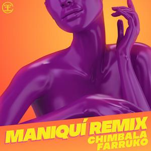 Maniquí (Remix)