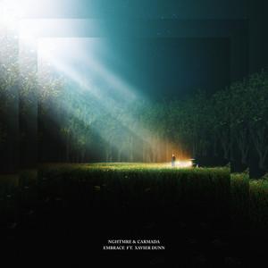 Embrace (feat. Xavier Dunn)