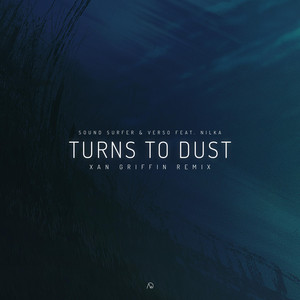 Turns to Dust [Xan Griffin Remix]