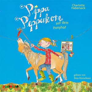 Pippa Pepperkorn auf dem Ponyhof - Pippa Pepperkorn 5 Hörbuch kostenlos