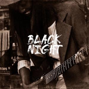 Black Night album