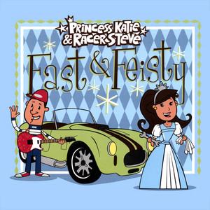 Fast & Feisty