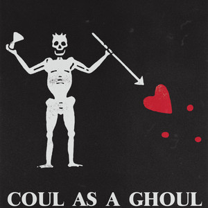Coul as a Ghoul cover art