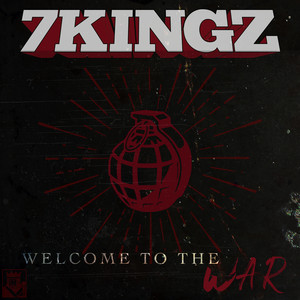 Welcome To The War - Single