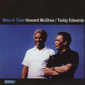 Wise In Time album