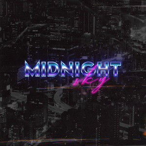 Midnight Sky by Besomage, Gloria Kim, BRAN