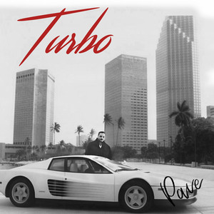 Turbo cover art