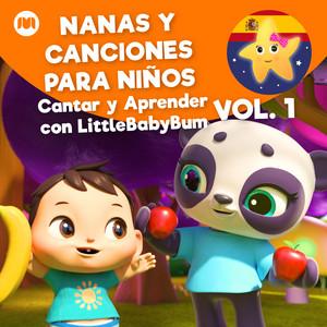 Los Meses del Año by Little Baby Bum Rima Niños Amigos