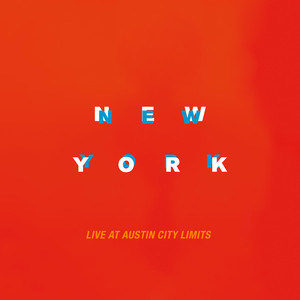 New York (Live At Austin City Limits)