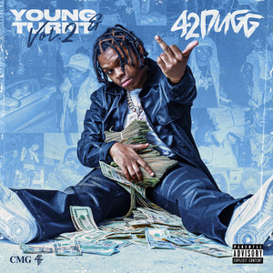 Not A Rapper (feat. Lil Baby & Yo Gotti) cover art