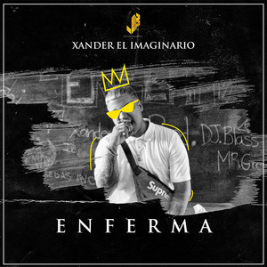 Enferma cover art