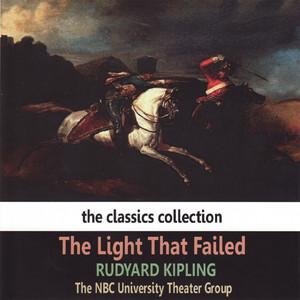 Kipling: The Light That Failed