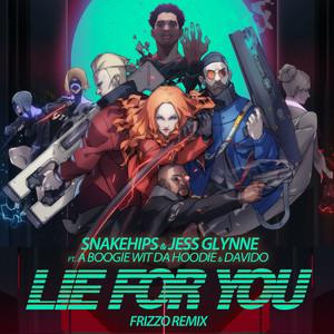 Lie for You (feat. A Boogie Wit Da Hoodie & Davido) [Frizzo Remix]