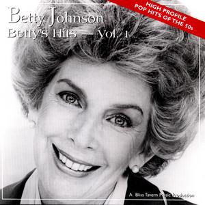 Betty's Hits -Volume 1 album