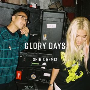 Glory Days (feat. Hayley Kiyoko) [Spirix Remix]