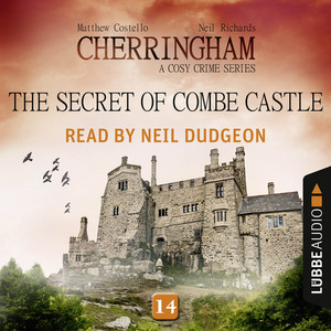 The Secret of Combe Castle - Cherringham - A Cosy Crime Series: Mystery Shorts 14 (Unabridged) Audiobook